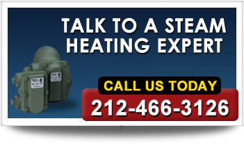 Steam Heat Systems NYC | Steam Heating NYC - CTA
