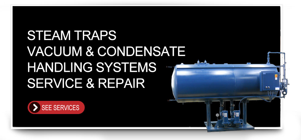 Steam Heating NYC | Steam Traps NYC | Condensate Handling Systems NYC - Image 2
