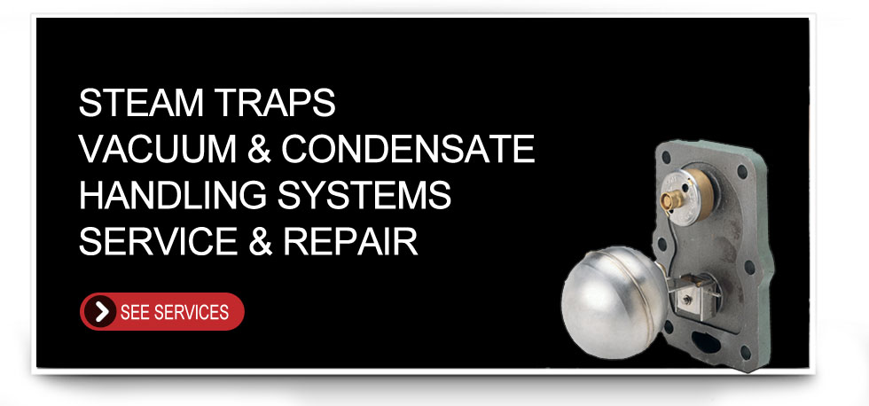 Steam Heating NYC | Steam Traps NYC | Condensate Handling Systems NYC - Image 3