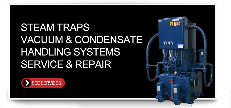 Steam Heating NYC | Steam Traps NYC | Condensate Handling Systems NYC - Image 4