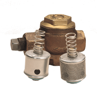 Steam Trap Parts  NYC | Barnes & Jones Repair Kit NYC | Steam Trap Repair NYC - Image 1