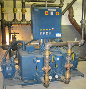 Steam Trap Repair NYC | Condensate System Repair NYC - Image 01